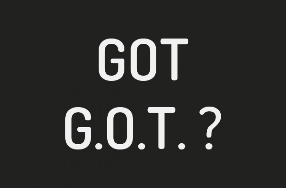 The G.O.T. Framework – an overview