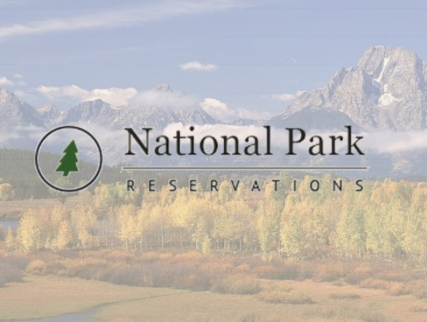 National Park Reservations
